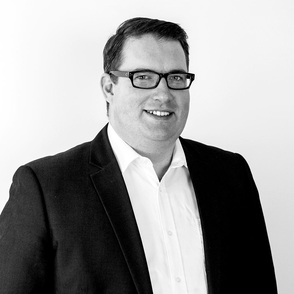 Tim Marshall  Head of strategy, executive director