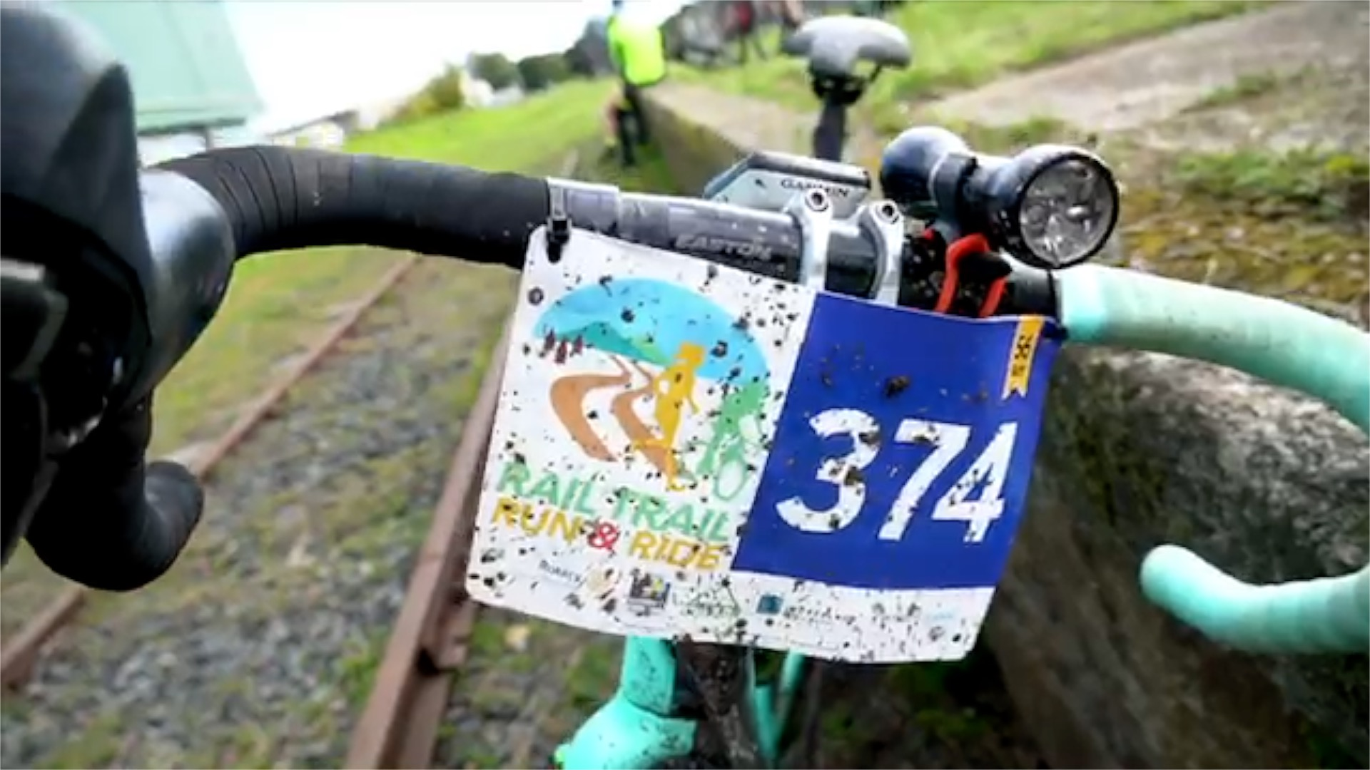 schedule - The Rail Trail Run and Ride is held across the 17th and 18th August 2019, with distances suitable for all ages.