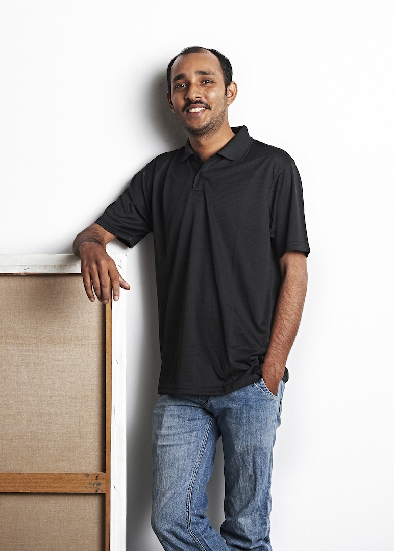 Venkat Rao Support Staff