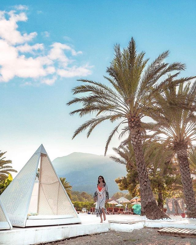 Boho days, Gypsy nights 🌵 #YourAmbiances ----------------------------------- 🌎 @clubmedpalmiye ----------------------------------- 📷 @keyifliyim ----------------------------------- 🚩 Tag #ClubMed to be featured as our #picoftheday