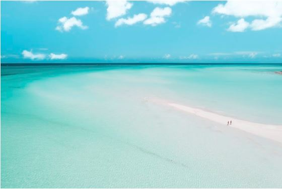 Photo taken at    Club Med Turquoise