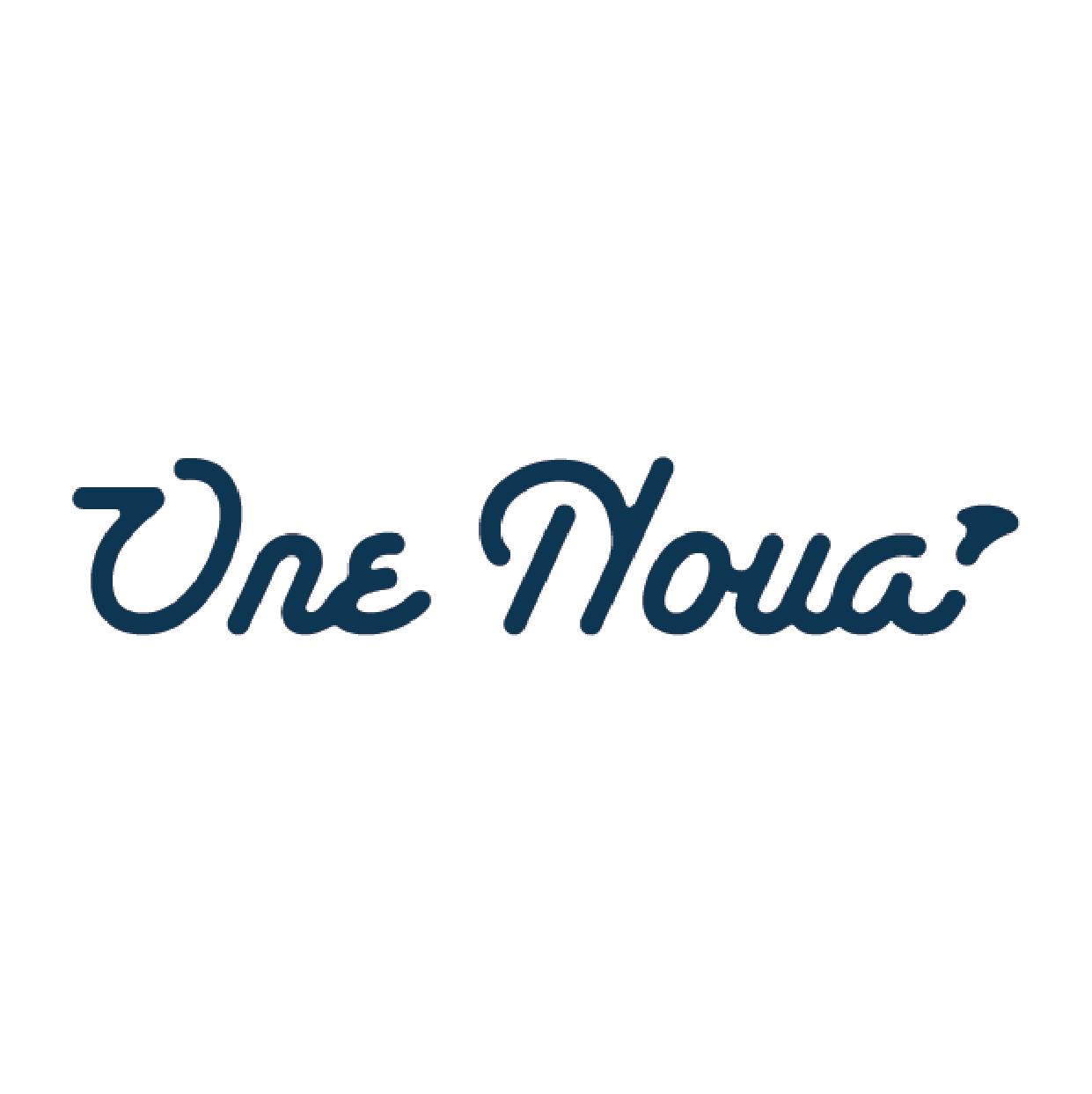 One Nova ロゴ