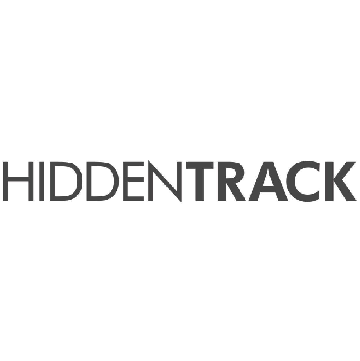 Hidden Track ロゴ