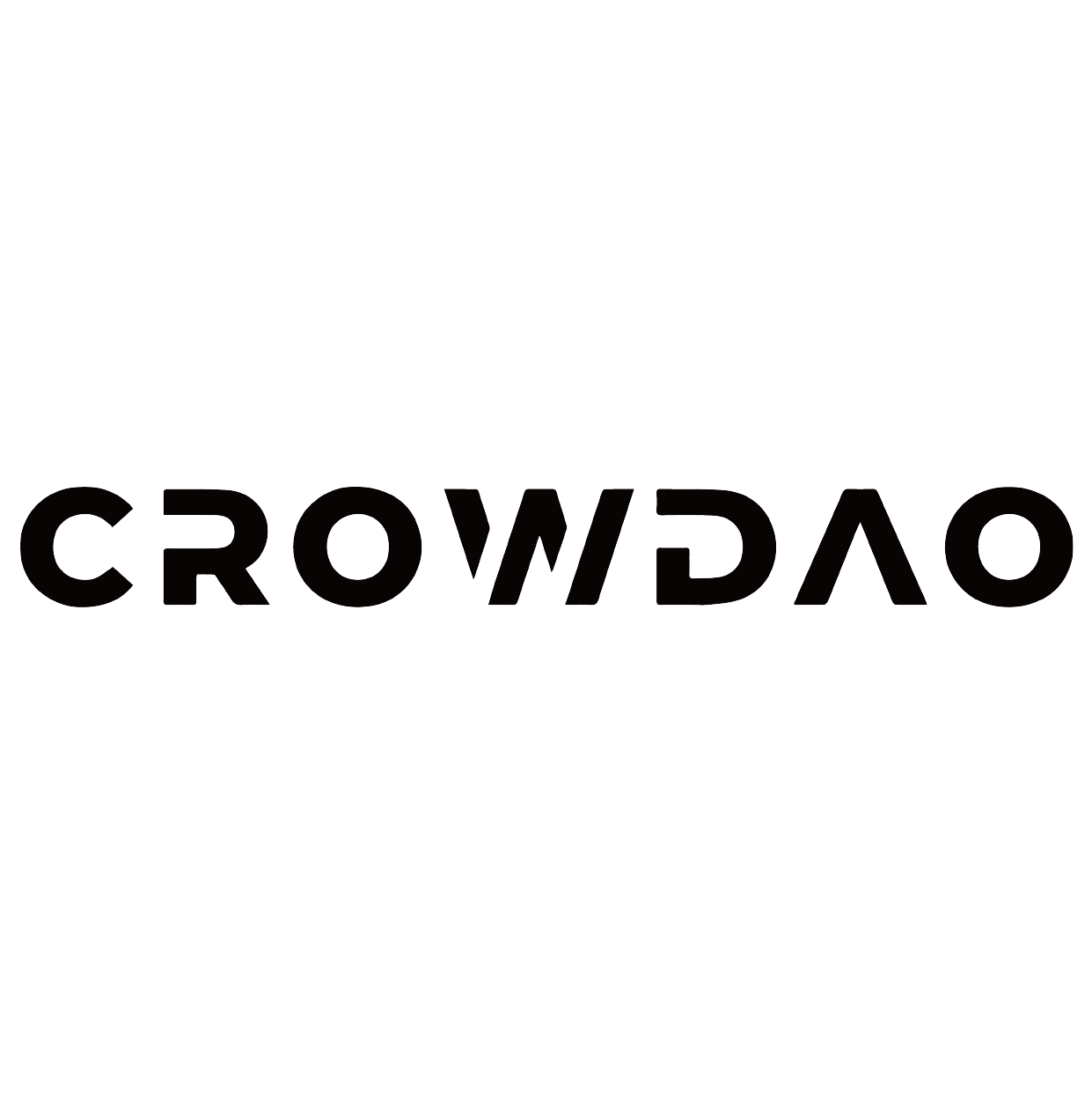 Crowdao ロゴ