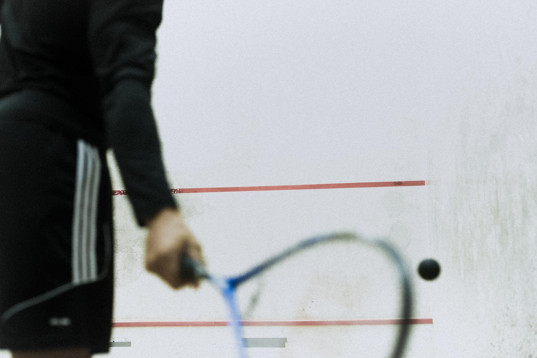 Merihaka Squash
