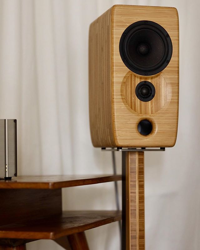 """If there's anything that validates going in to manufacturing, it's receiving good feedback (and ok, maybe sales!), so it was lovely to read the following from Robert who came through the other day to see us during a visit from the UK.  That he puts the Studio Ones in the same company as Dutch & Dutch and Dynaudio is pretty thrilling after one short year in development! Thanks Robert ☺️ """"Given the demonstration room, I was very impressed by what I heard.... It always surprises me how well 'small' loudspeakers perform today (I was brought up on bigger is better!) – certainly the music coming from your speakers showed just how far smaller loudspeakers have come.  Over the past year I have been very impressed by speakers from Dutch and Dutch, Dynaudio's Special Forty – I can add yours to that list!  It's interesting to note that two of the systems use dsp - I feel this is the future to couple the room to the speakers much more effectively but not at the cost of musicality, which is what it's all about in the end!  Measurements are fun, it's only what the listener hears that matters and your system makes listening easy, both at low and high volumes, which is not something a lot of loudspeakers achieve.  I played a good selection of my favourite music, classical, jazz, popular – everything I heard was most enjoyable – really what more can you ask of music reproduction!  It was an enjoyable visit – I would like to be able to say in the future that I visited Lucie in their infancy and now see where they are! One of the highlights of my visit to Australia."""" -Robert Barton  #lucieaudio #hifi #futurefi #diyaudio #highendaudio #stereo #preamplifier #minidsp #diracresearch #diraclive #DSP #analog #activespeakers #activecrossover #speakerbuilding #loudspeaker #speakerdesign #studiomonitor #diyaudio #DAC #productdevelopment #cncmachining #rapidprototyping #smallscalemanufacturing  #amplifier #hypex #hypexncore"""