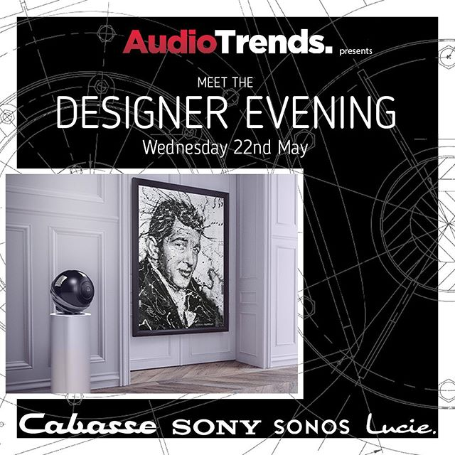 Melbourne friends! Save the date. Coming up in two weeks, @audiotrends will be opening their doors for a Meet the Designer evening, focussing on the latest from Cabasse, Sony, Sonos and of course Lucie! I'll be demonstrating the use of Dirac Live software to measure room and system response, talk through my tuning methodology, and we'll then A-B the results live. Come down, bring a friend and support local! We'd love to see you there.  Date: Wednesday evening, May 22nd. Venue: AudioTrends, 10 Argent Place, Ringwood VIC. RSVP details to come. ——- #lucieaudio #hifi #futurefi #diyaudio #highendaudio #stereo #preamplifier #minidsp #diracresearch #diraclive #DSP #analog #activespeakers #activecrossover #speakerbuilding #loudspeaker #speakerdesign #studiomonitor #diyaudio #DAC #productdevelopment #cncmachining #rapidprototyping #smallscalemanufacturing  #amplifier #hypex #hypexncore