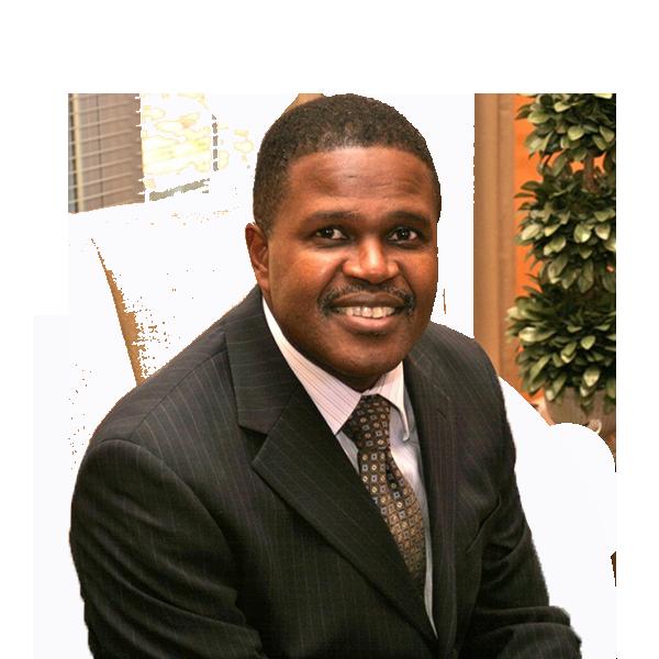 General Treasurer - District Elder Angelo Williams I Currie, NC