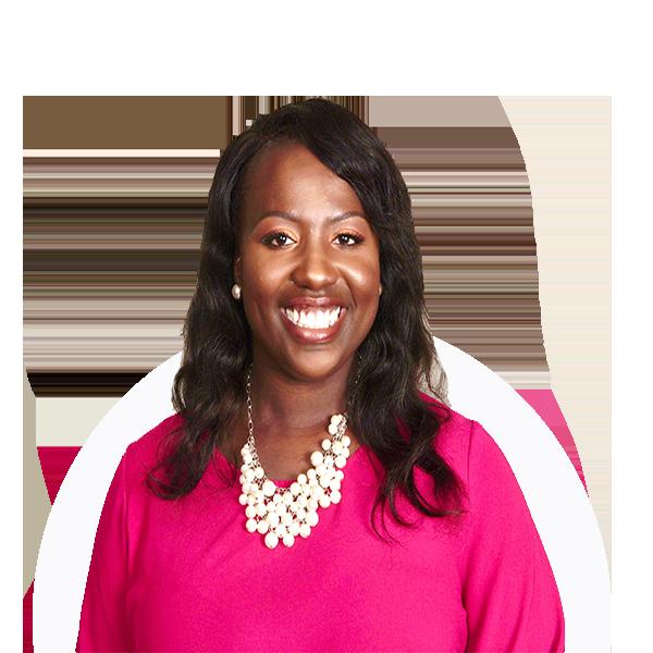 Assistant Treasurer - Minister Priscilla Dobson I Fayetteville, NC