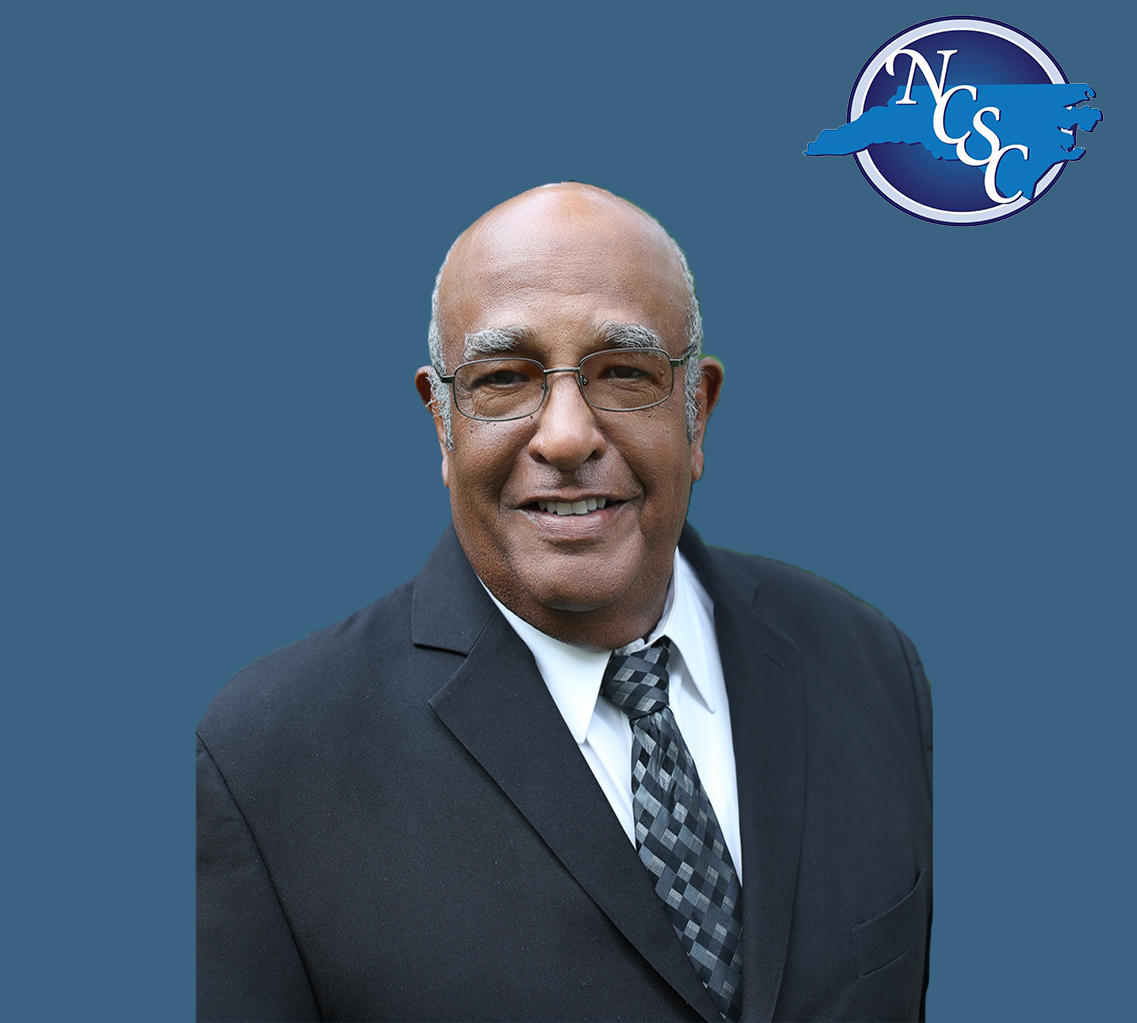District Elder Clarence Everett -