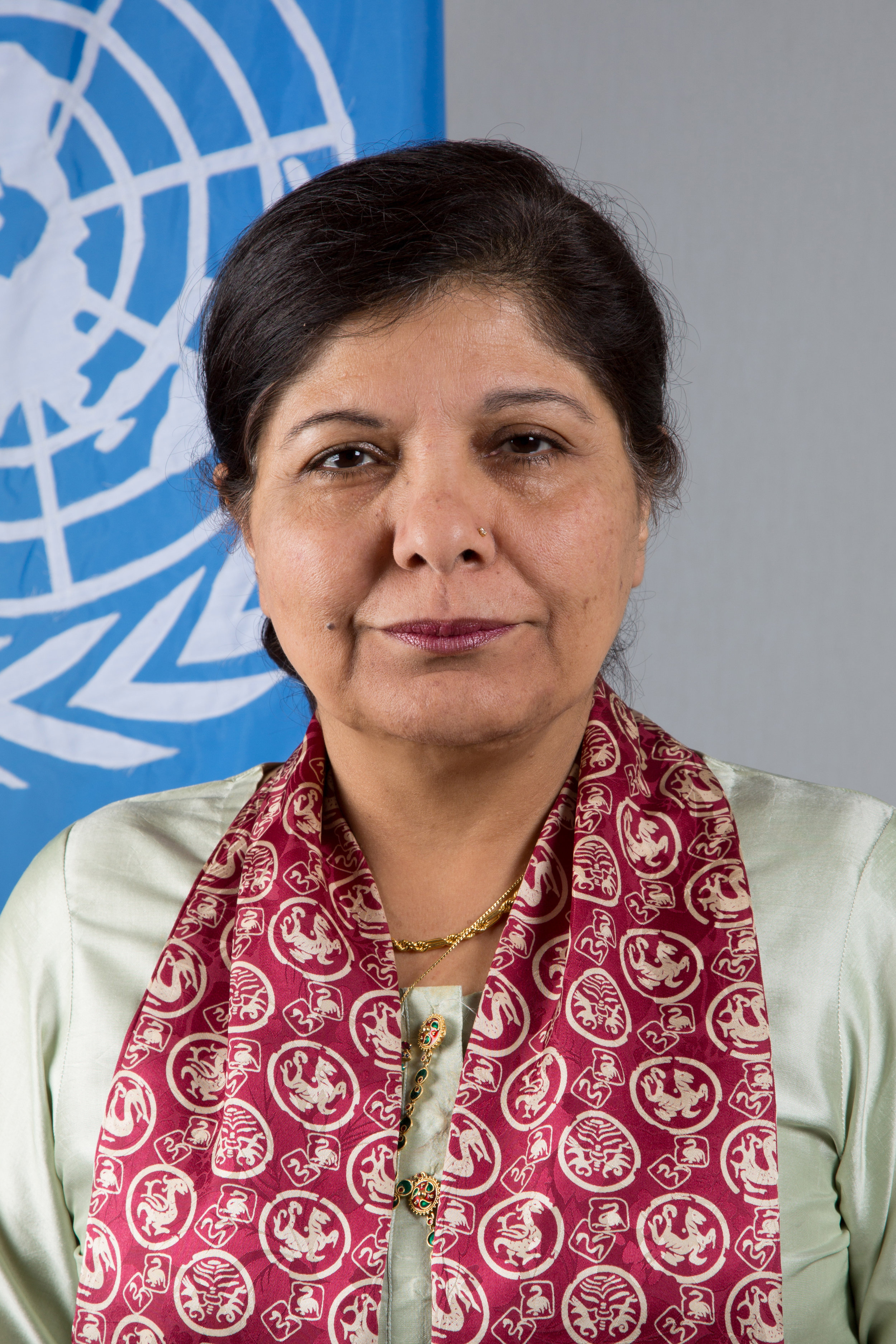 Ms. Shamshad Akhtar, has been appointed caretaker Finance Minister of Pakistan
