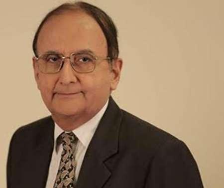 Dr. Hasan Askari Rizvi has been appointed as the caretaker Chief Minister of Punjab