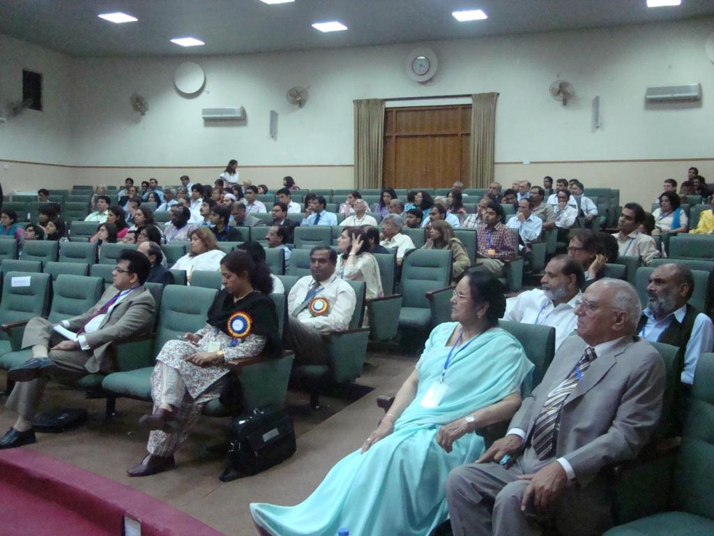 5th Alumni conference 1.JPG