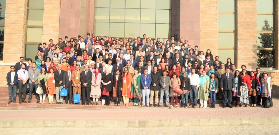 Participants of the Fulbright Re-entry and Social Enterprise Seminar 2018