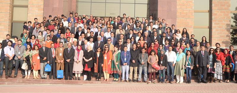 The 12th Annual Fulbright & Humphrey Alumni Conference proves our alumni are at the forefront of their fields.