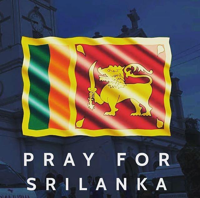 💔💔💔💔 no words.  #prayforsrilanka #srilanka
