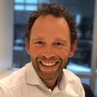 Mischa Weijers - Operationeel Directeur