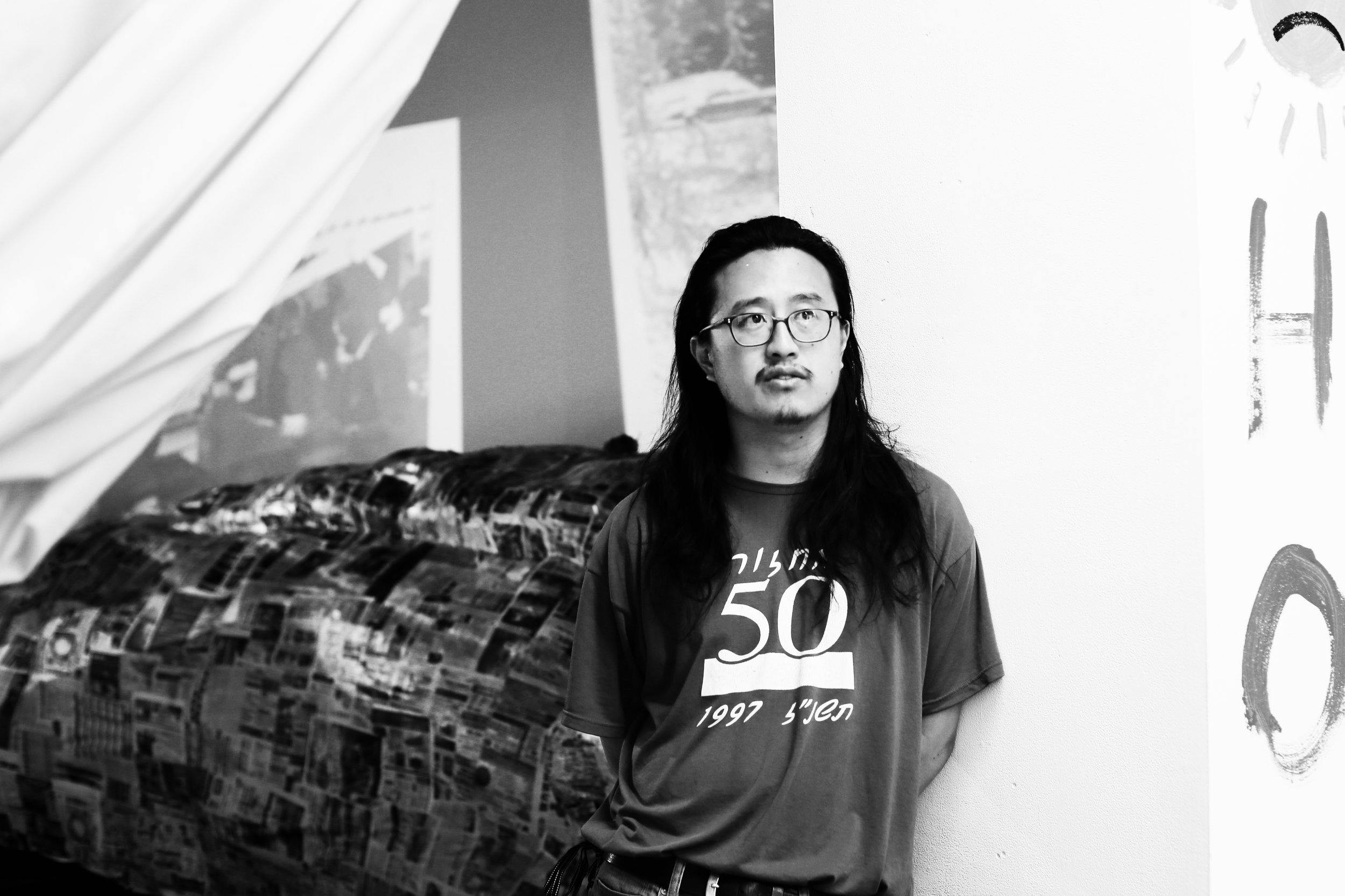 interview with jason phu - Liminal Magazine, November 2017