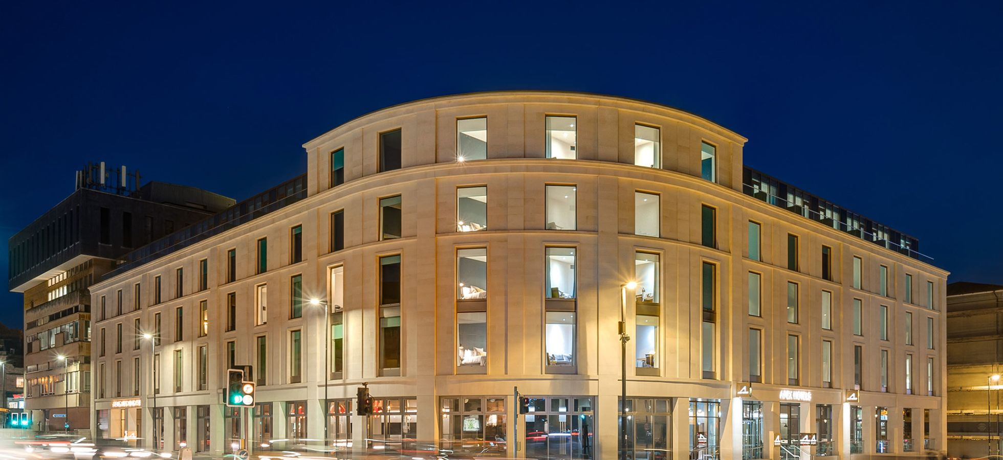 The Apex Hotel, Bath to host AEBAH launch event