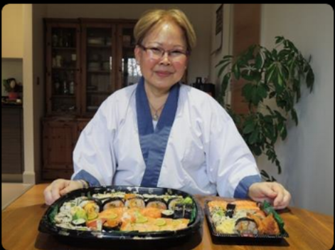 """I enjoyed the session very much ,right from the moment I started . Aside from learning how to make Shushi, It also included tales of Japanese culture, way of life which highlighted the links between making Shushi , way of life and ways of eating Shushi .It was very interesting and full of information. I soon found that the course had come to an end .The bonus at the end was taking home the delicious Shushi I helped to make. Yummy !  Making Shushi will not be daunting now .I have learned some very valuable skills with which I initially thought was complicated work.  Key points were:  · Friendly and supportive very experienced teachers with lots of patience  · Good environment to work in; you are not rush and had the opportunity to practice  · Working at your own pace"""