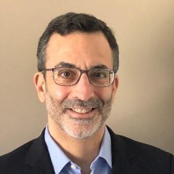 Richard Brody, Director of Sales and Marketing, Lockheed Martin Energy -