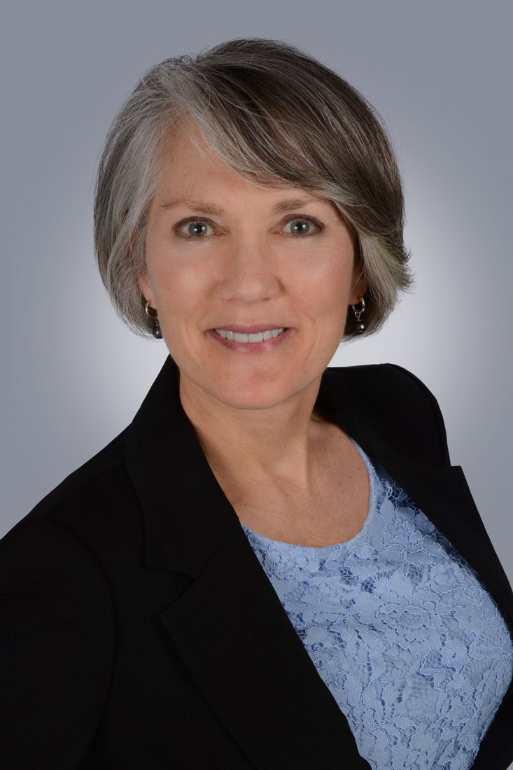Nanette Lockwood, JD, PE, Global Director, Policy and Advocacy, Ingersoll Rand -