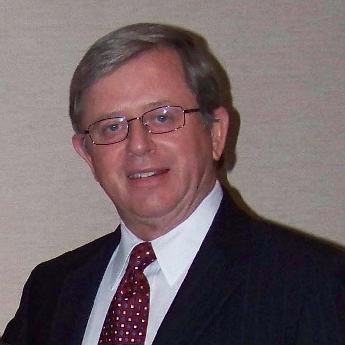 Hal Dittmer, President, Wellhead -
