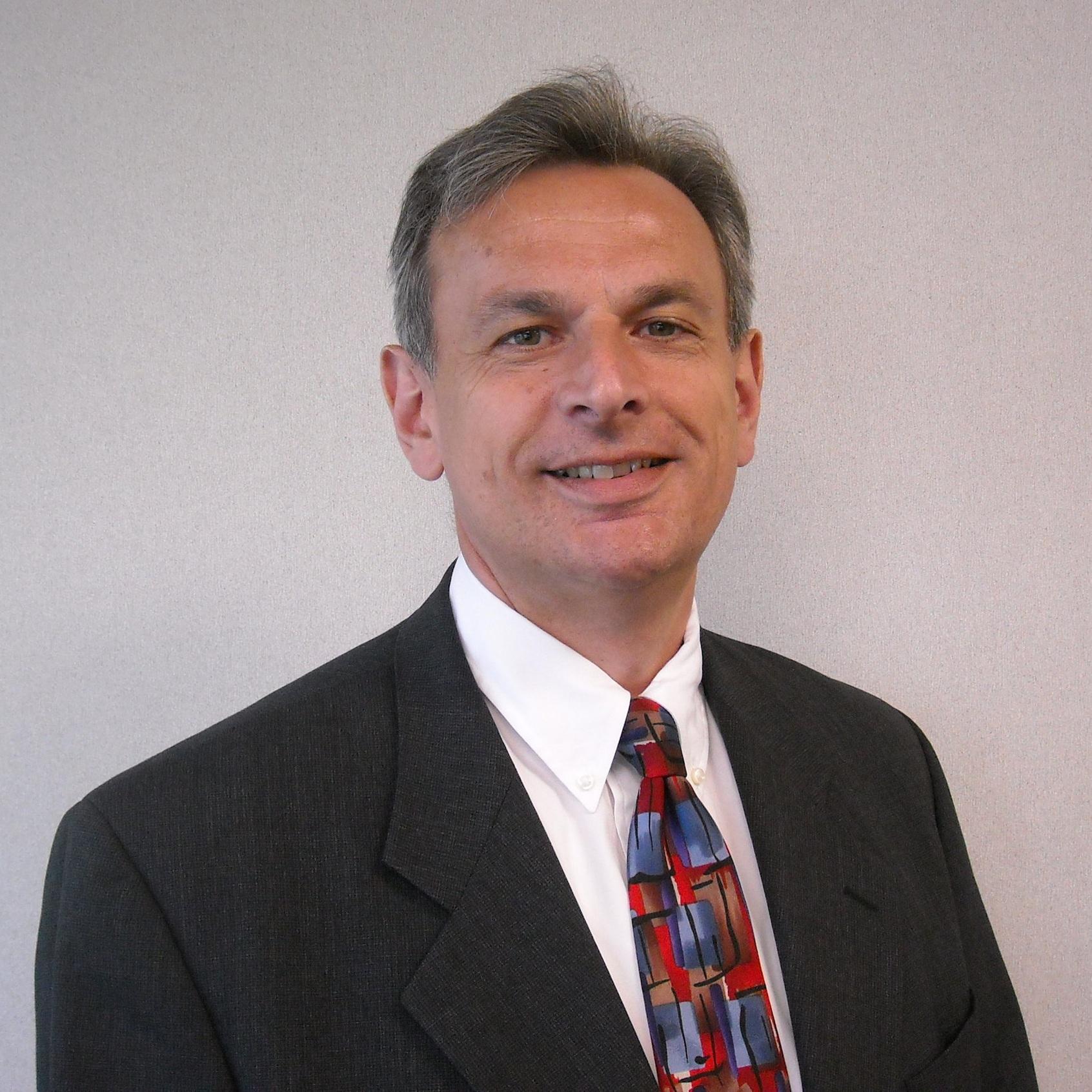 Peter Gibson, VP Energy Storage, LG Chem -