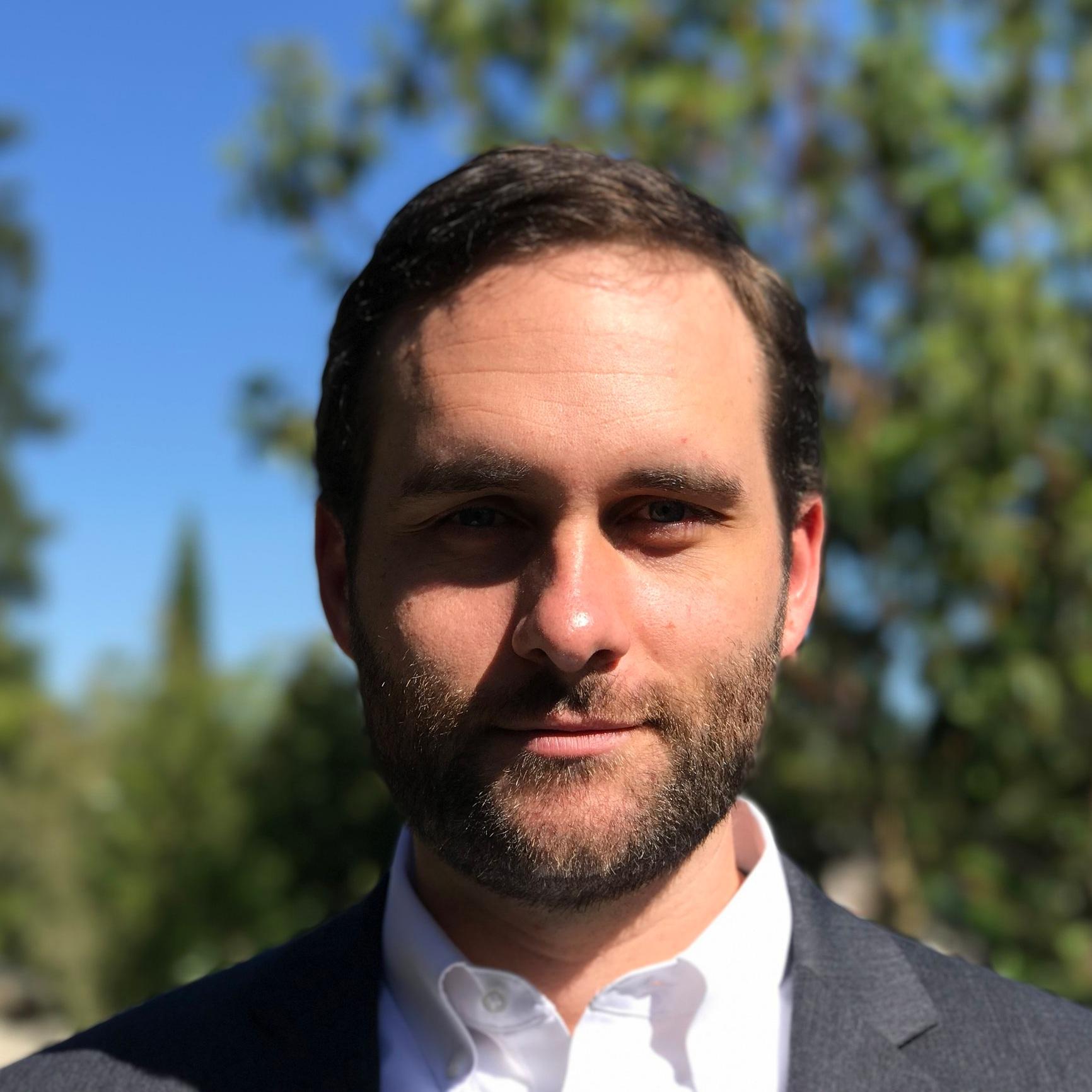 Cody Hill, Director, Energy Storage, LS Power -