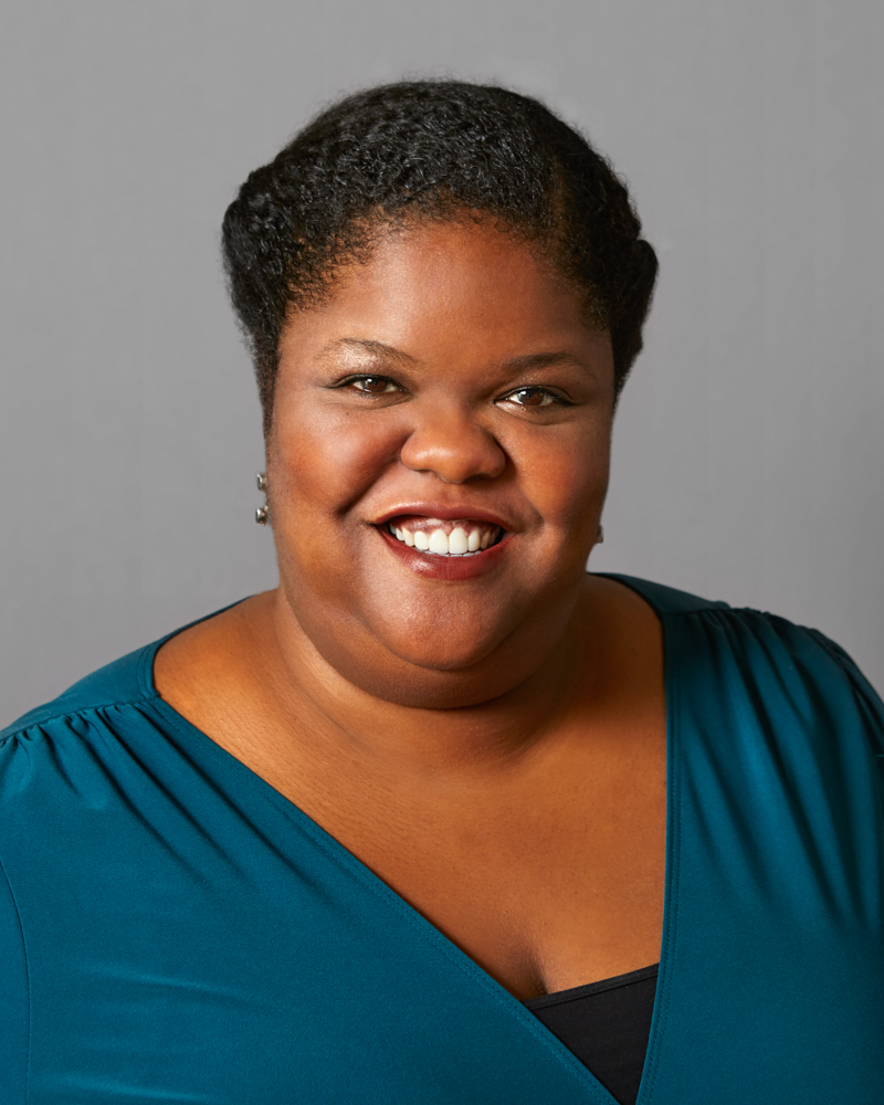 Melicia Charles, Sunrun, Director, Public Policy -
