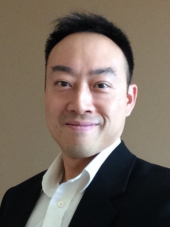 Roger Lin, Vice President of Marketing, NEC Energy Solutions -