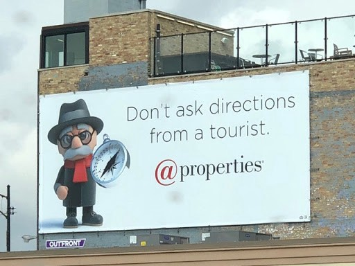 @Properties threw shade @ Compass in Chicago [via TheRealDeal.com]