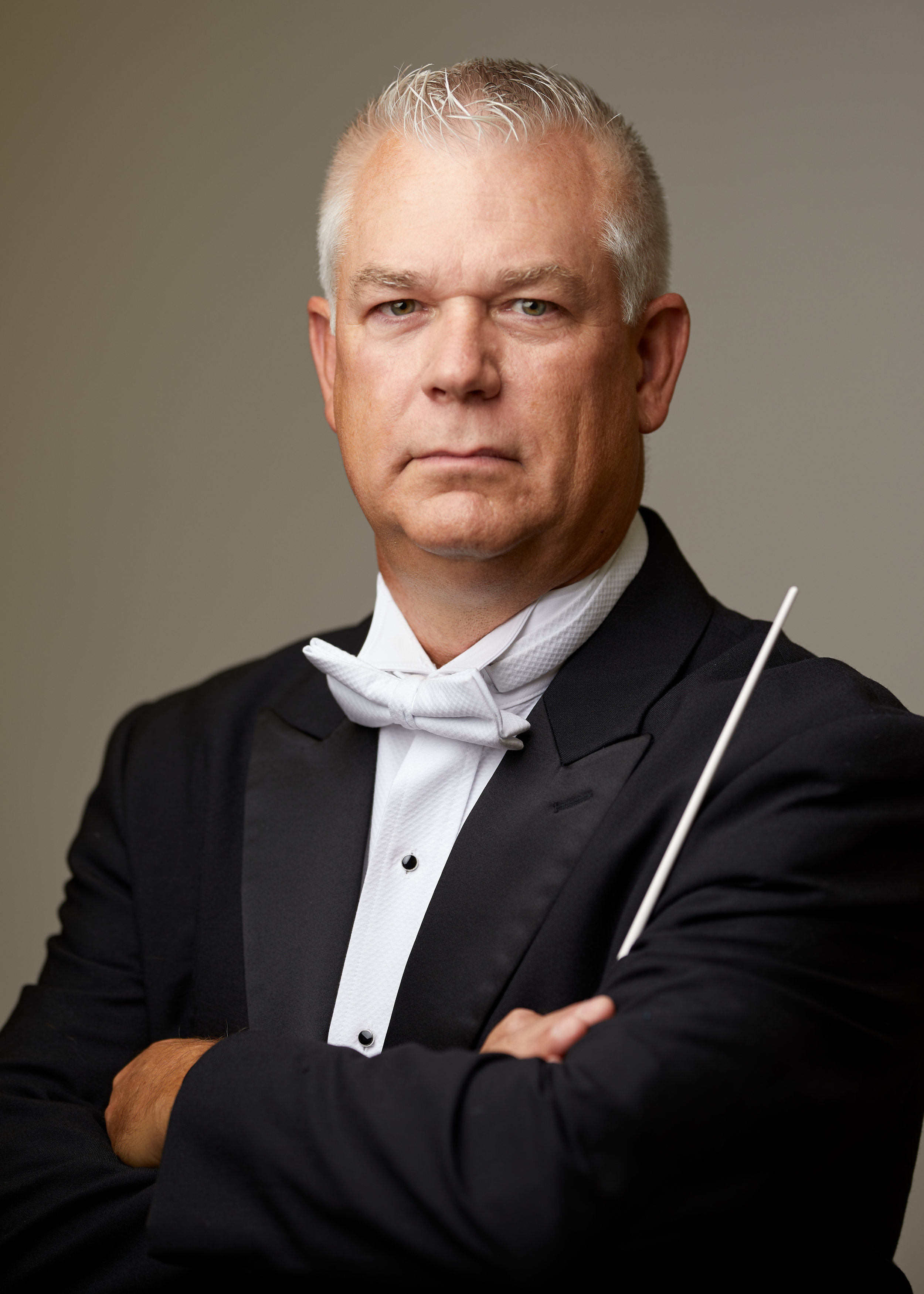 REX BARKER,DIRECTOR OF INSTRUMENTAL MUSIC B.F.A., Kearney State College, M.M.E., University of Nebraska, Omaha - Rex Barker has been at Midland University since the fall of 2015 as the Director of Instrumental Music. He was also Director of Performing Arts 2016-2018. He is also the Music Director of the Omaha Symphonic Winds, an adult- community band. He received the Donald A. Lentz Outstanding Bandmaster Award from the Nebraska State Bandmasters Association, which recognizes an individual who has made an outstanding contribution throughout his career. Rex was a teacher, director, and head of the music department in a 27-year career at Millard South High School in Omaha. He also served as head of instrumental music for all Millard Public Schools. In 2014, Rex was also named the