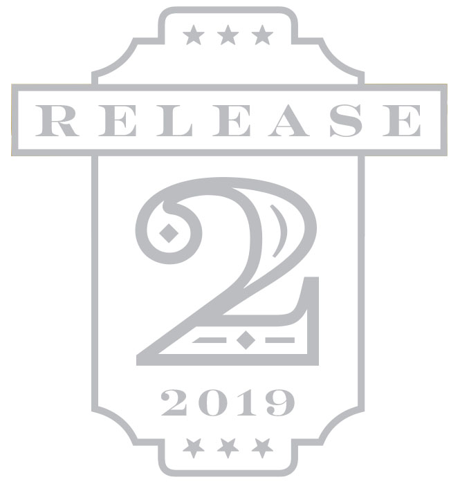 Sam Houston 12 Year-Release 2-2019 Emblem
