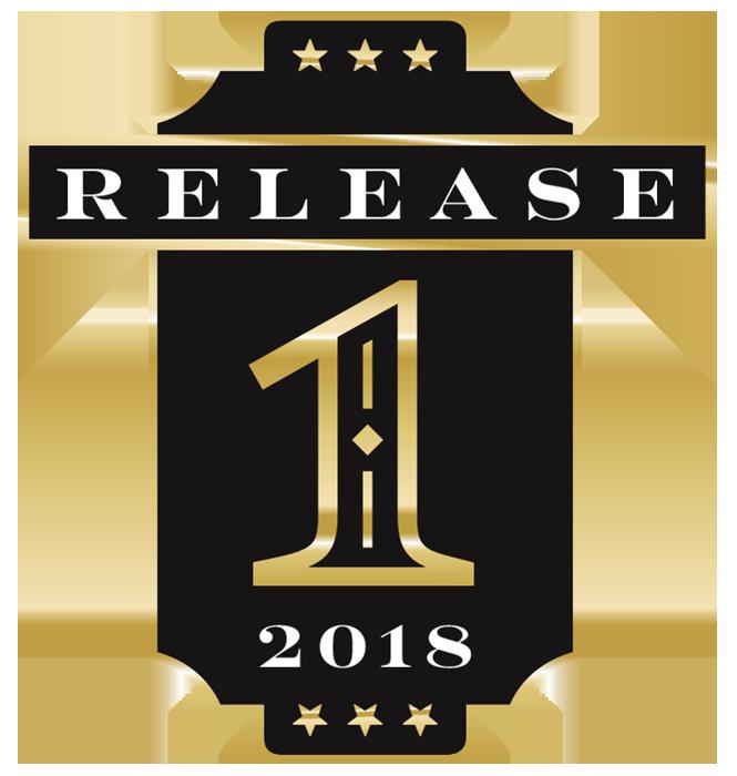 Release No. 1 - 2018