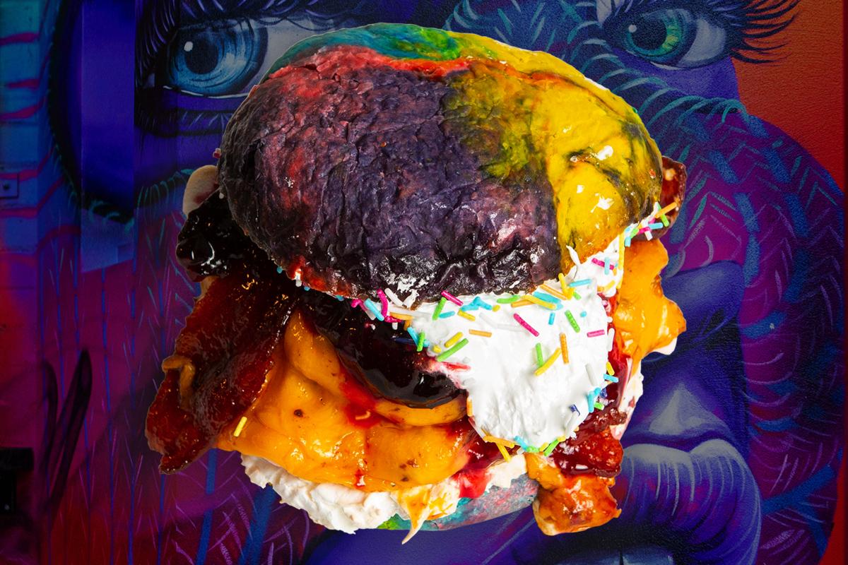Madsteez Burger