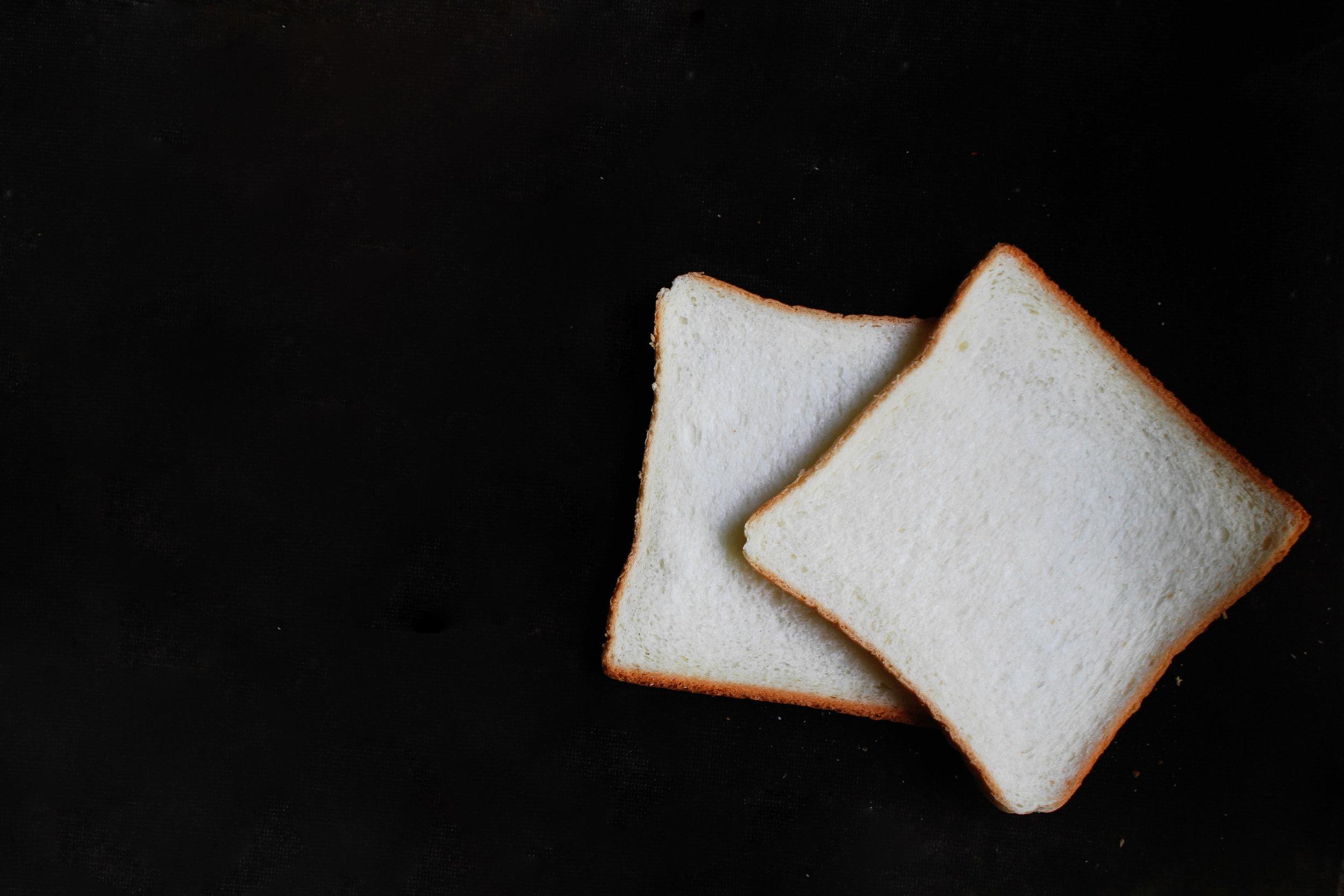 - bread