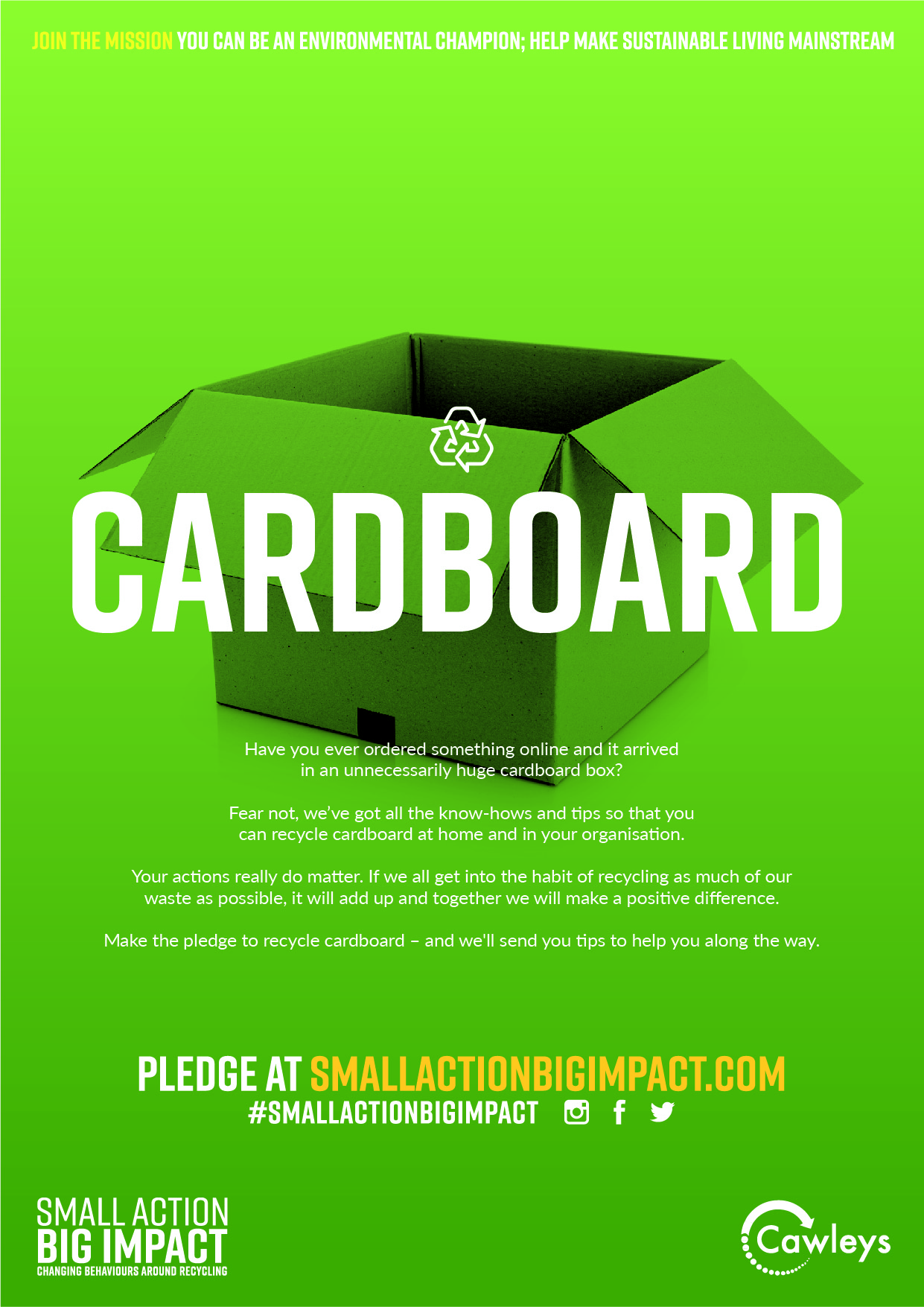 sabi poster no pledge number_cardboard.jpg
