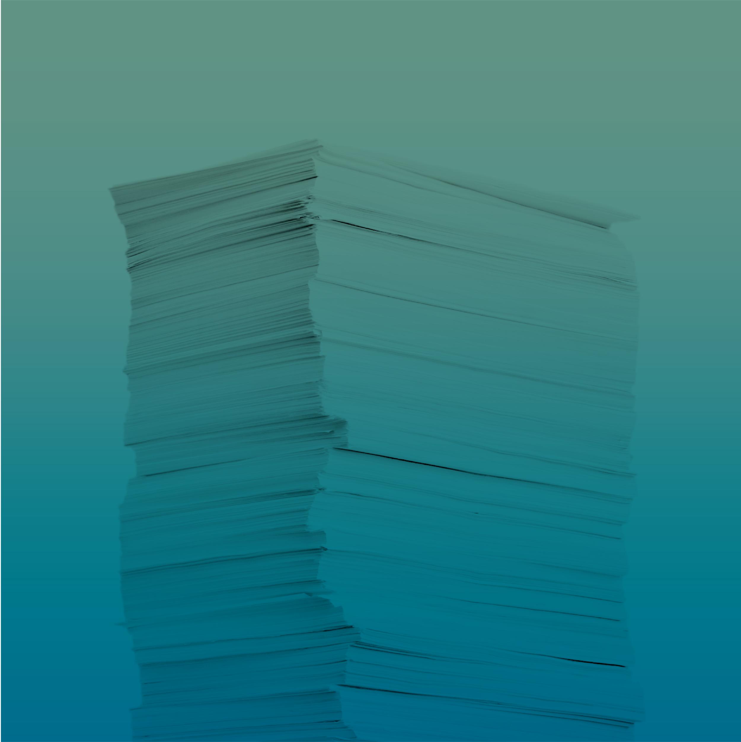 pledge eight - paper