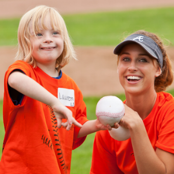 About - Disability Dream & Do (D3) organizes sports events with professional teams for children and young adults with different challenges and special needs.
