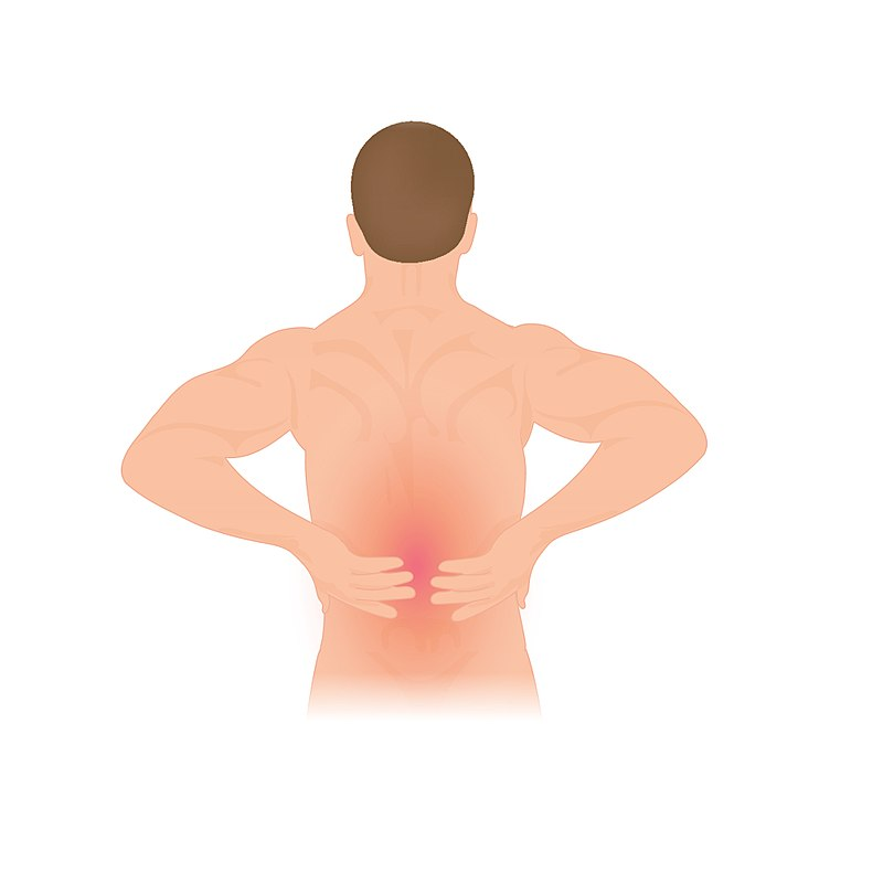 Therapeutic massage in Whitchurch helps with muscular pain relief