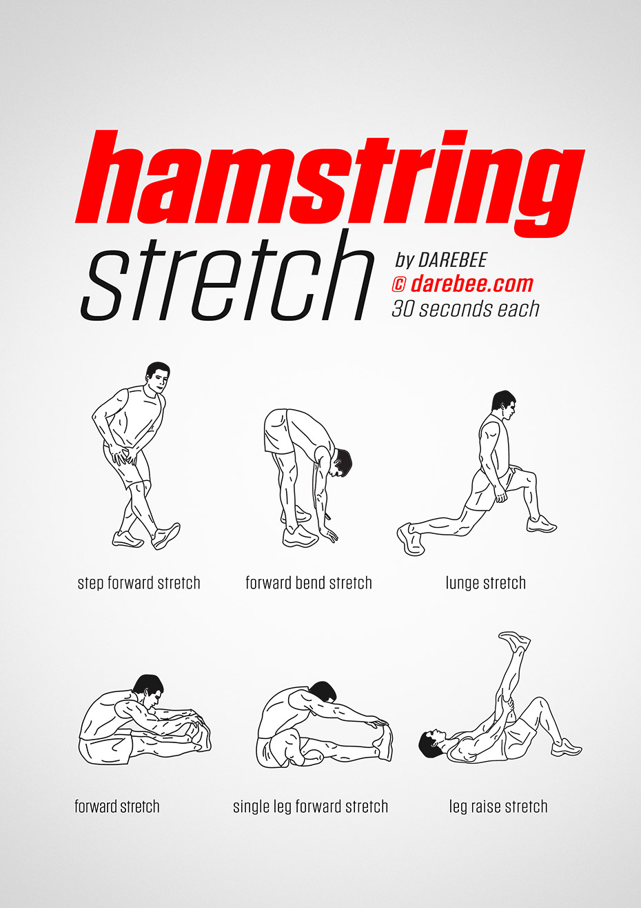 Help with tight Hamstrings in Whitchurch, Shropshire