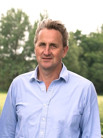 Hugo - Founder and serial entrepreneur, it was Hugo that recognised the uniqueness of the trout grown on our river farms and just how underappreciated they were by the market. Hugo started a trout revival with the formation of ChalkStream® in 2014.Email Hugo