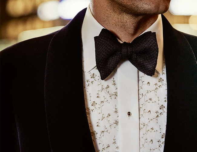 Formalwear Suit