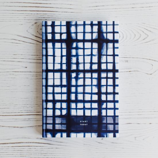 Start Today Journals - If you follow the amazing Rachel Hollis, you may already know about her book