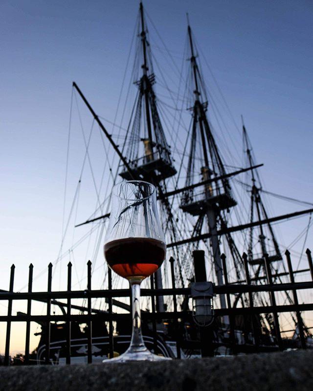 """There can be only one Captain to a ship."" - Thomas John Barnardo #Boston #CognacCrawl #ComingSoon #October 📸: @nailthecocktail . . . . @cognac_official #cognac_official #cocktail #cocktails #beantown #bos #mixology #whiskey #mezcal #gin #liqpic #craftcocktails #imbibe #imbibegram #cognaccocktail #drink #drinking #mixology #cognac"
