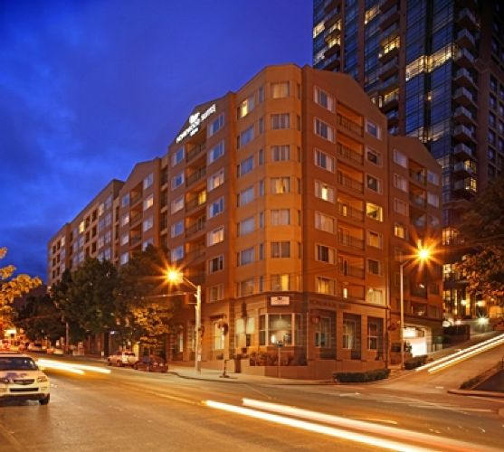 Homewood Suites Seattle Downtown