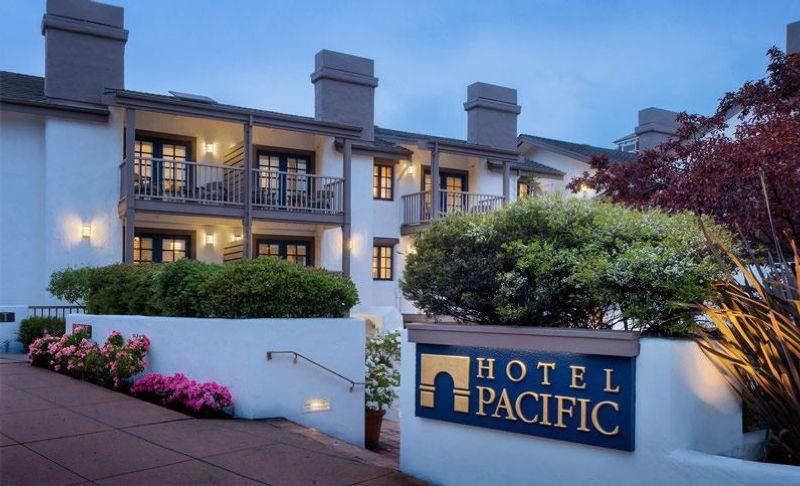Hotel Pacific Monterey