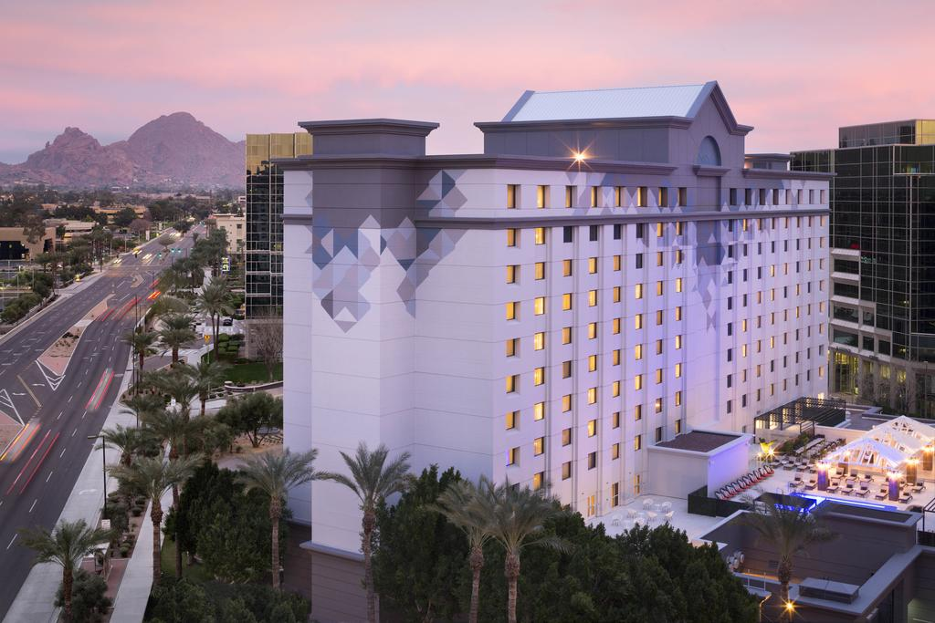 Ritz Carlton - Camby Suites Conversion