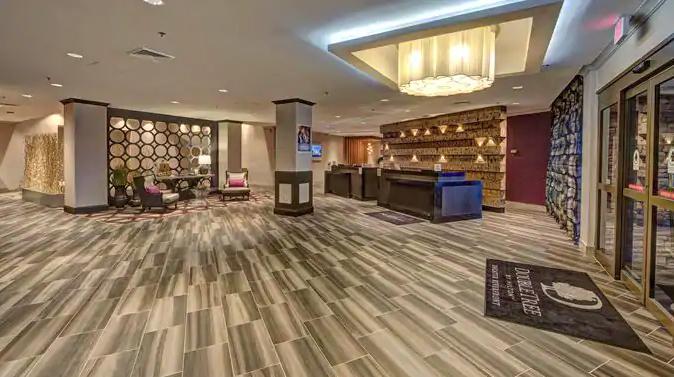 Hilton Garden Inn Decatur